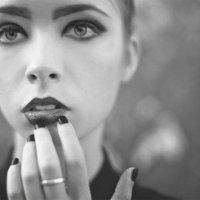 Feeling :: София Катермес