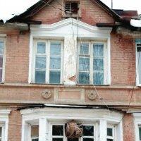холодный дом :: Лариса Панченко