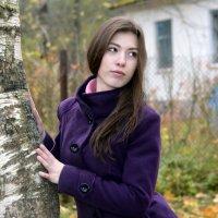 портрет :: Ольга Мореходова