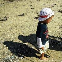 Тени на песке :: Станислав Джулай