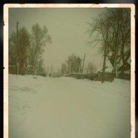 Зима :: Jasmine ...
