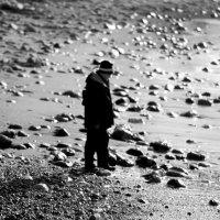 старик и море. :: Nastya Ishimova