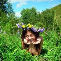 милости :: Диана Нестерова