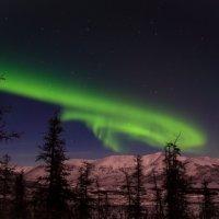 Северное сияние #06 :: Виkтор Аkсайсkий