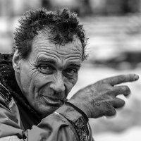 После гонки :: Александр Максимов