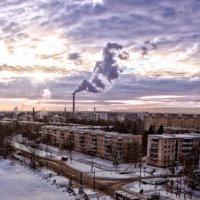 город N :: Дмитрий Клесников