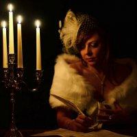 Письмо Князю..... :: Elena Ott