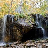 Водопад Че Чкыш :: Наталья Панина