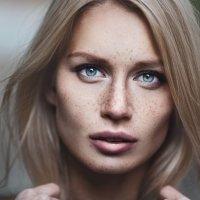 Freckle :: Павел Лепешев