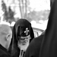 Грузинский Патриарх :: Kseniya Novikova