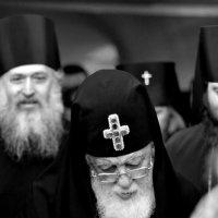 Патриарх Грузии :: Kseniya Novikova