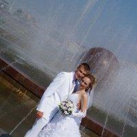 Свадьба :: Татьяна Филатова
