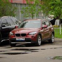Авто :: Станислав Ковалев
