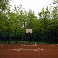 Спорт-площадка :: Станислав Ковалев