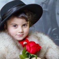 детская композиция :: Оксана Богачева