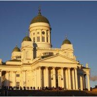 Хельсинки :: Алексей С