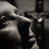 Молитва :: Андрей Саенко