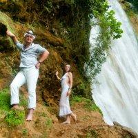 водопад Лимон :: Алеся Самульцева