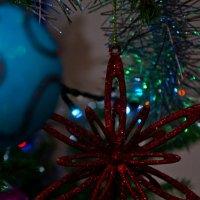 New Year :: Женя Петров-Юкин