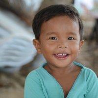 мальчик с острова Самуи :: Sofia Rakitskaia