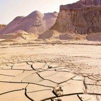 пустота/пустыня :: Элина Сафарова