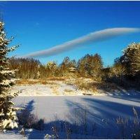 Зима :: Алексей С