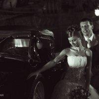 Свадьба Светланы и Евгения :: Максим Кулик