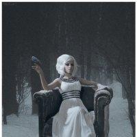 winter magic :: lana cardi