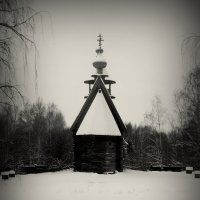 Кострома моими глазами :: Александр Косенков