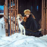 Русская охота :: Марта Май