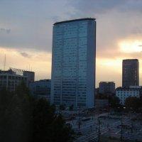 Милан :: Валерий Шердюков