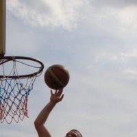 Баскетбол :: Валерий Шердюков