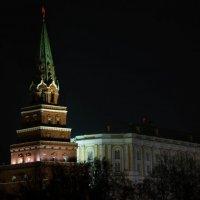Кремль :: Станислав Ковалев