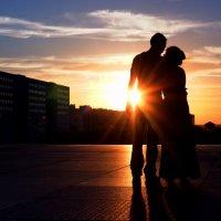Love :: Дарья Агафонова