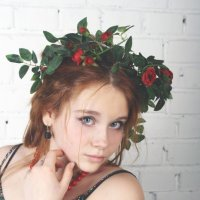 Sasha :: Алена Байдарова