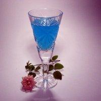 напиток любви :: Алексей Ярошенко