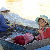 """""""Камбоджийские пираты"""" :: Anna Kashkovskaya"""