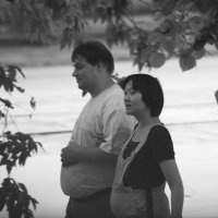 Пара :: Владимир Немцев