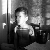7 утра, 7 лет, 1 класс. :: Анатолий Тарарак