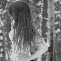 в лесу :: Vilissa Vilissa