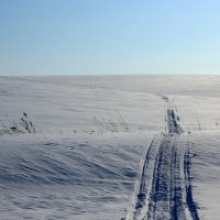 Чудная долина!!! :: Дмитрий Арсеньев