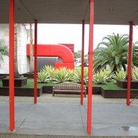 Музей в Лос Анжелес :: инна линов