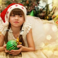 новый год - новые мечты... :: Андрей Данилов