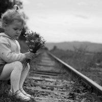 печаль :: Александр Толстых