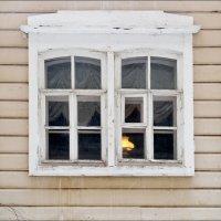 Свет в окне... :: Влад Никишин