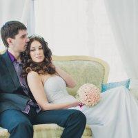 Дмитрий и Елена :: Elena Nikitina