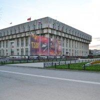Тула :: Алина Иванова