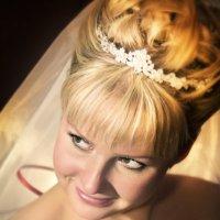 свадебная фотография :: Светлана Тоцкая