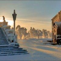 Утренний свет :: Андрей Антонов
