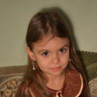 Кукла :: Татьяна Секач